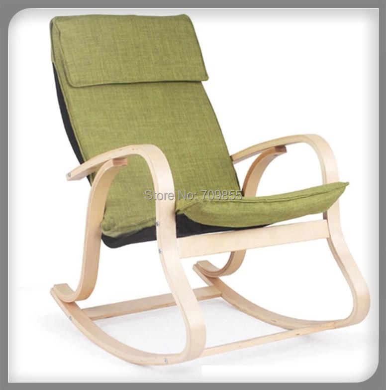 Acquista all 39 ingrosso online sedia a dondolo in legno per - Poltrona reclinabile ikea ...