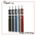 Original Kanger Evod Mega Kit 2 5ml 1900mah Battery with Micro USB Cable Evod Mega Electronic