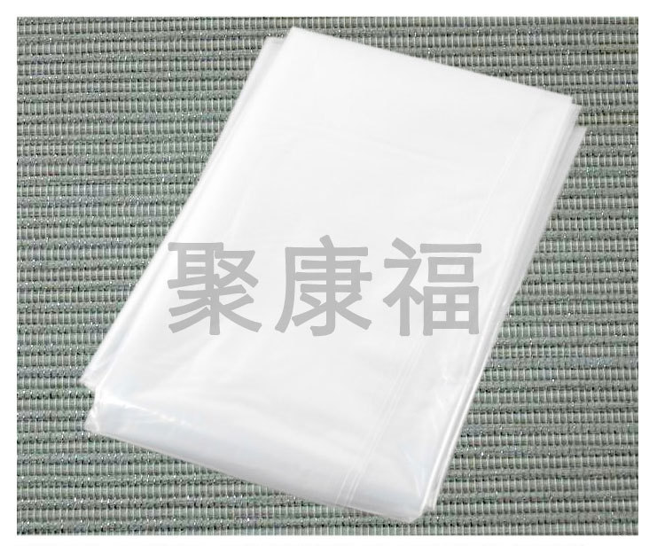 20 pcs/pack plastic dress dust cover suit cover storage bags dustproof cover clothes cover clothing store supplies Free shipping(China (Mainland))