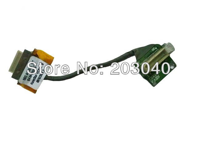 Wholesale USED Original laptop Screen/video LCD/LED/LVDS flex Connector CABLE for Samsung x05 x06 x10 x15 series BA39-00336A(China (Mainland))