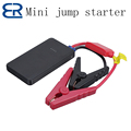 BR K23 portable starter battery car jumper multi function Mini car jump starter power bank starting