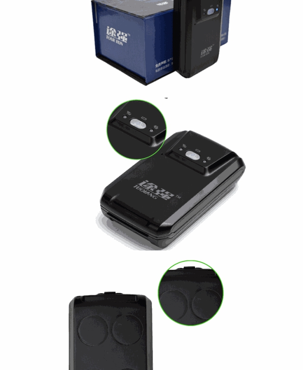 03A GPS personal locator tracker car alarm installation Free care for the elderly(China (Mainland))