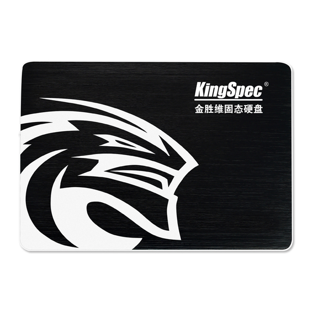 "Kingspec 2.5 Inch SATA III 3 SATA II  2.5"" SSD 32GB  Solid State Disk Drive 2-Channel For Notebook Computer Internal Hard Drives"