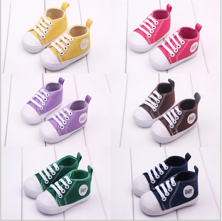 New Baby Boy Girl Sports Shoes Kids Children Shoes Sneakers Baby Infantil Very Soft Bottom First Walkers Boots