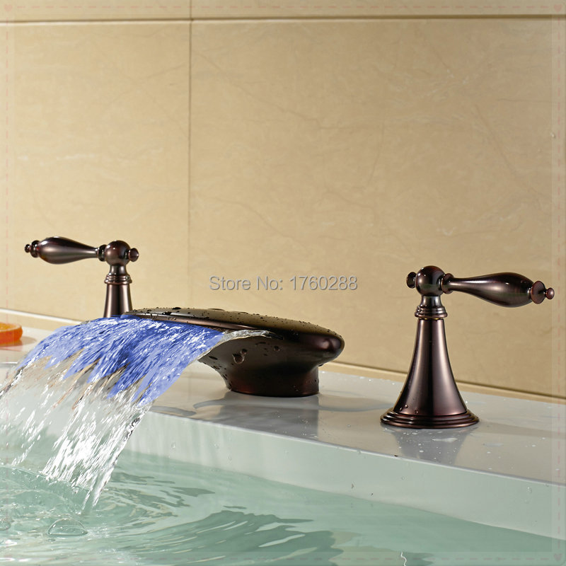 faucet 3 holes basin mixer tap touch faucet washing machine in basin
