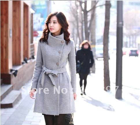 Ladies Long Jackets Coats Photo Album - Reikian