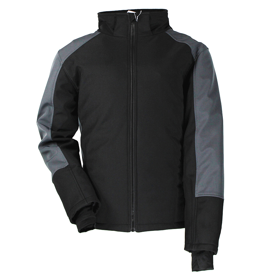 Intelligent temperature control warm heated Jacket men jacket winter warm Jacket by DHL shipment(China (Mainland))