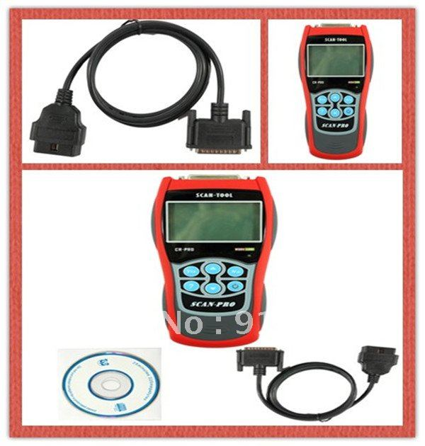 free ship in shenzhen, china code reader obd2 scan tool super super quality and top service(China (Mainland))