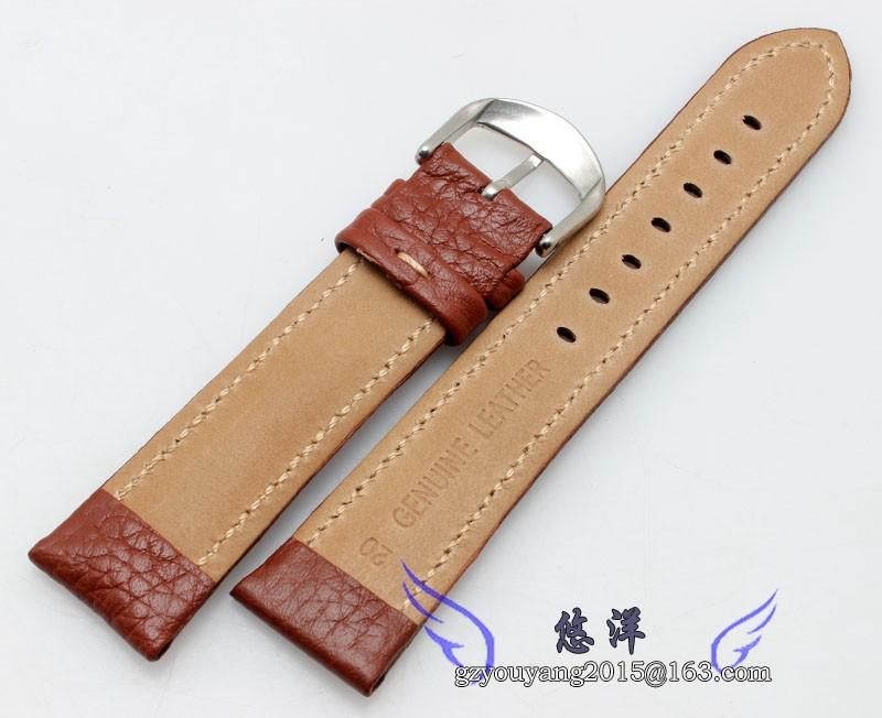 Кожаный ремешок мужской браслет заменой номос ди тун взять часы от 20 до 22 мм предотвратить анти-пот