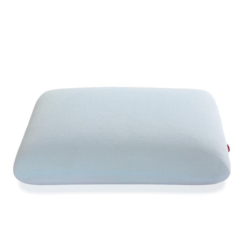 Best Memory Foam Pillow For Kids Adults On Sale Natural Cheap Sleeping Pillows Bed Rest Bedding Lumbar Trave Pillow(China (Mainland))