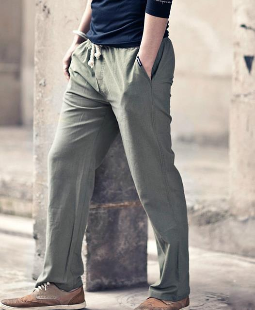 Baggy loose pants - ChinaPrices.net