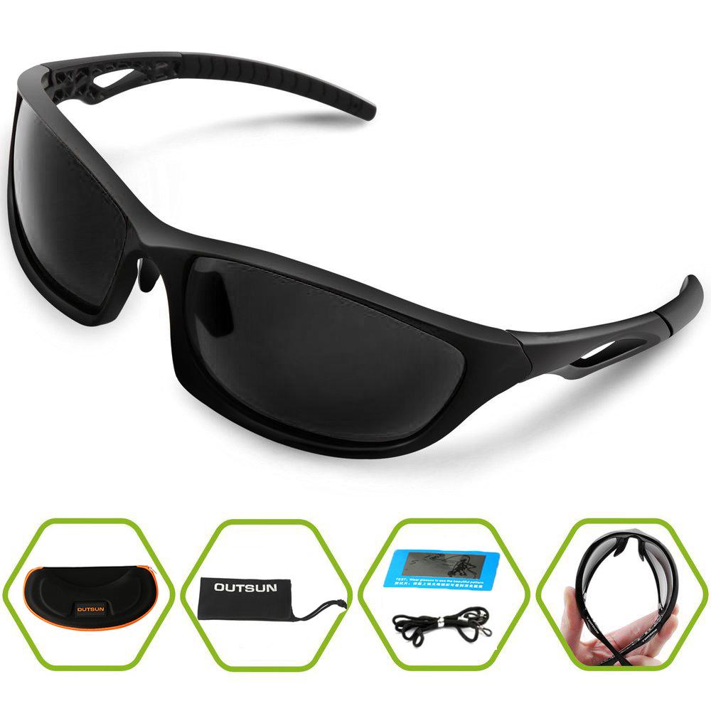Polarized fishing sunglasses brands for Fishing sunglasses brands