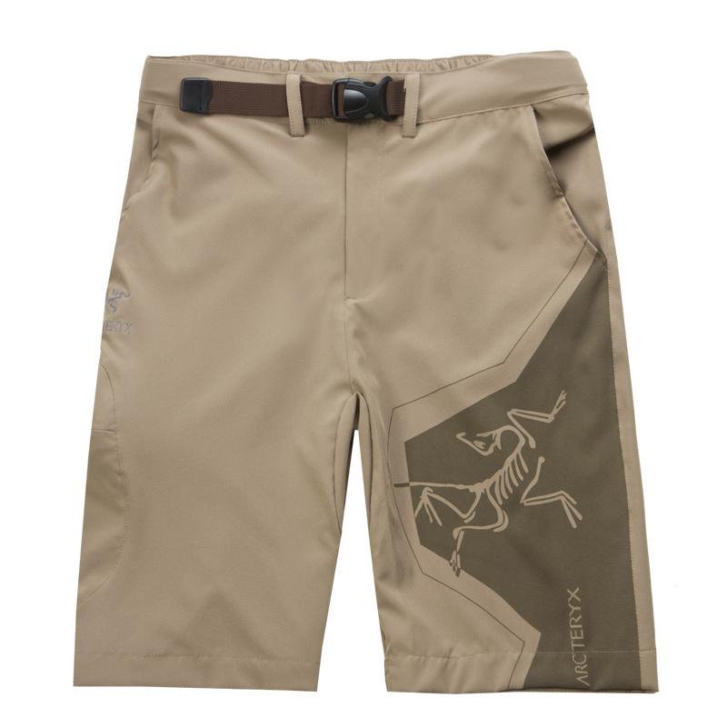 TERYX & , Hiking shorts men