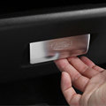 For Land Rover Discovery Sport 2015 2016 ABS Chrome Gloves Box Handle Buckle Cover Trim Sticker