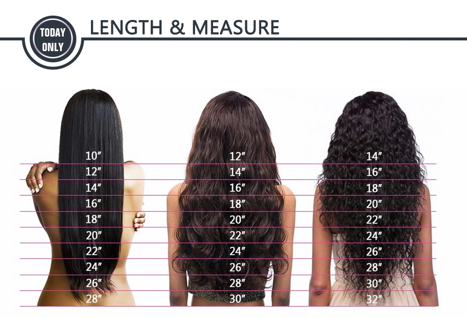 Today Only Body Wave Ombre Brazilian Hair Weave Bundles Non-remy Hair Extensions Tow Tone Human Hair Bundles Tissage Bresilienne