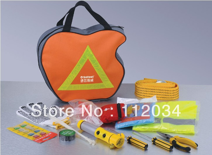 Factory manufacturer hot sale tool kit suitable for general maintenance,home tool kits(China (Mainland))
