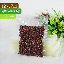 Buy 100 Pcs 12x17cm 0.16mm PA + PE Clear Vacuum Seal Food Bags / Vacuum Sealer Bags Food / Vacuum Sealing Bags for $2.73 in AliExpress store
