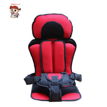 0-6 Years Old Portable Toddlers Car Seats Easy To Install Baby Car Cushion Safety Carseat For Children 36kg Cover Harness(China (Mainland))