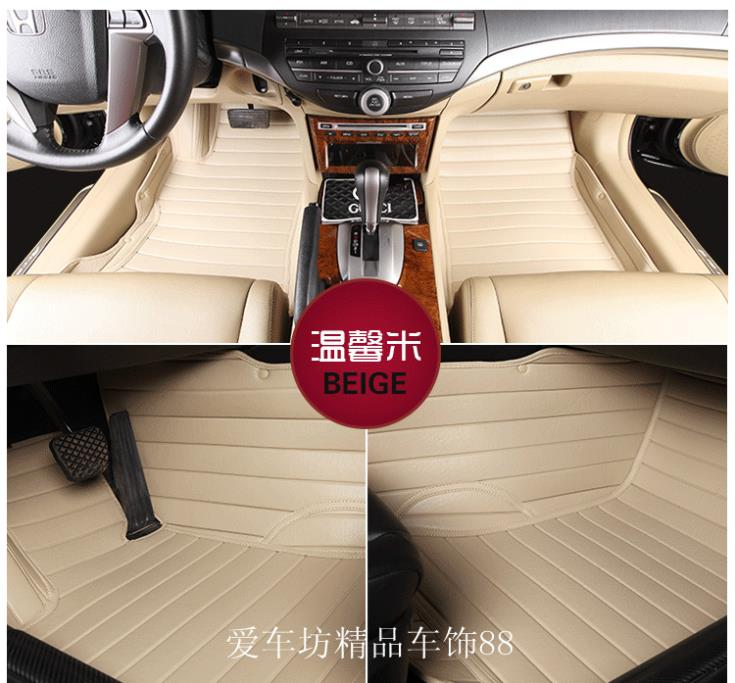 Aliexpress Com Buy Car Special Full Surrounded Mats Xpe
