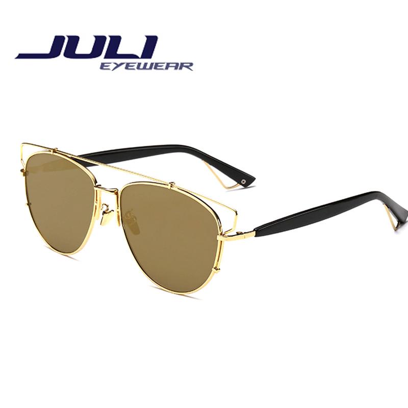 Technologic Sunglasses women Original brand design metal frame eyewear men fashion sunglass Gafas oculos de sol Vintage 8027C(China (Mainland))