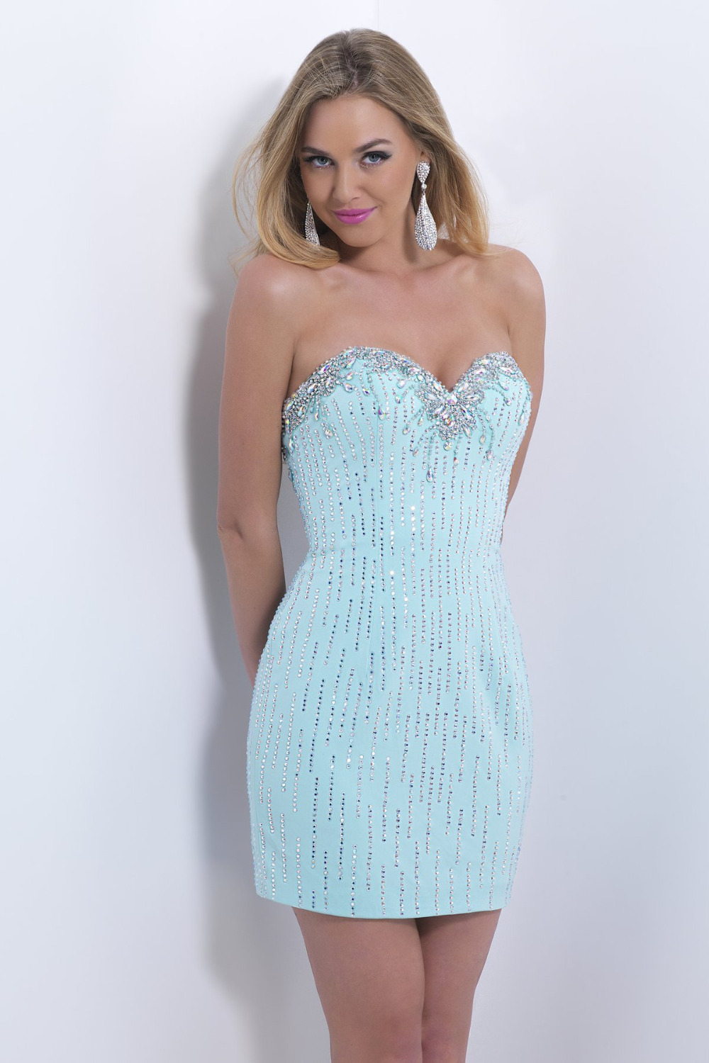 blush prom dresses 2014 gown and dress gallery