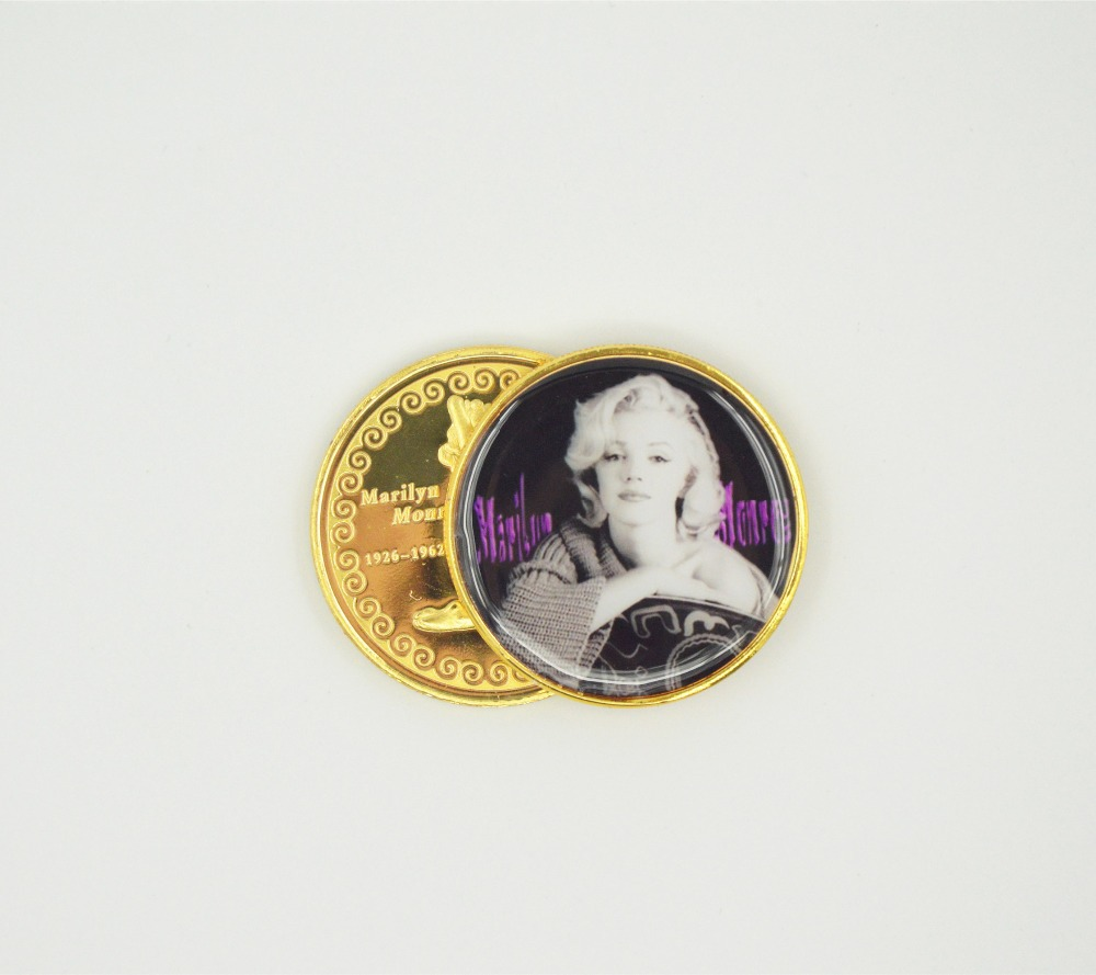 Latest Products in Market Gold Plated Coin Best Selling Fancy Commemorative Coin for Collection(China (Mainland))