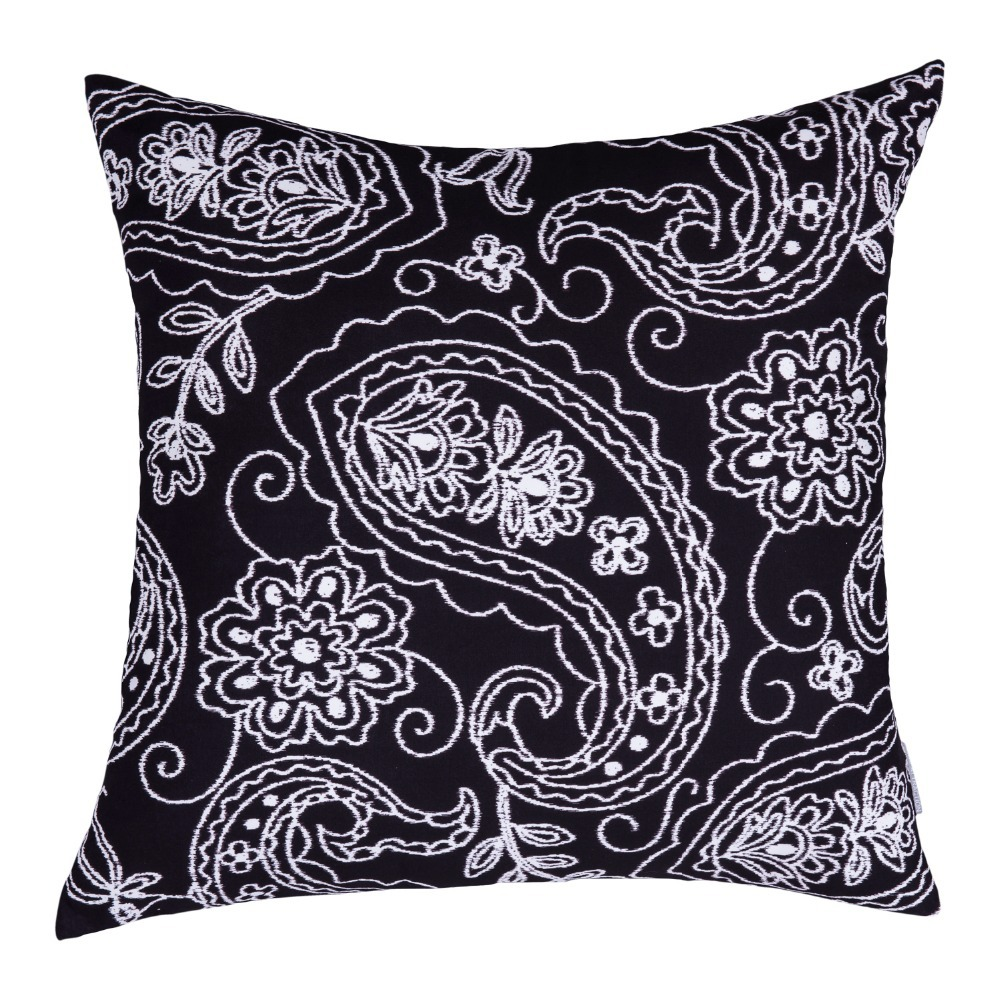 Decorative Throw Pillows Floral Cushion Cover New Design Pillow Covers Sofa Cushions Chair Pad ...