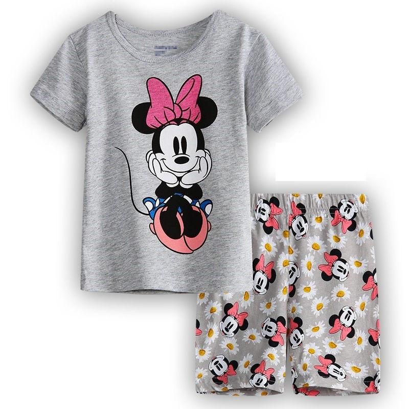 Пижама 100% Sleepwears