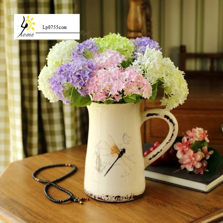 Popular Table Flower Arrangements Buy Cheap Table Flower Arrangements Lots From China Table