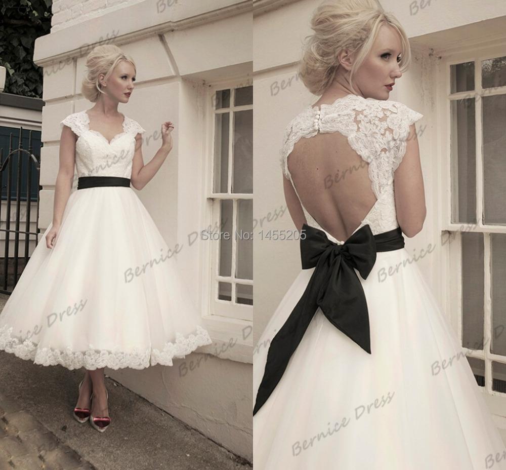 Vestidos феста Vestido лонго v-образным вырезом открытой спиной платье-линии слоновая кость тюль-line кружевными аппликациями модные свадебные платья свадебное платье 2014