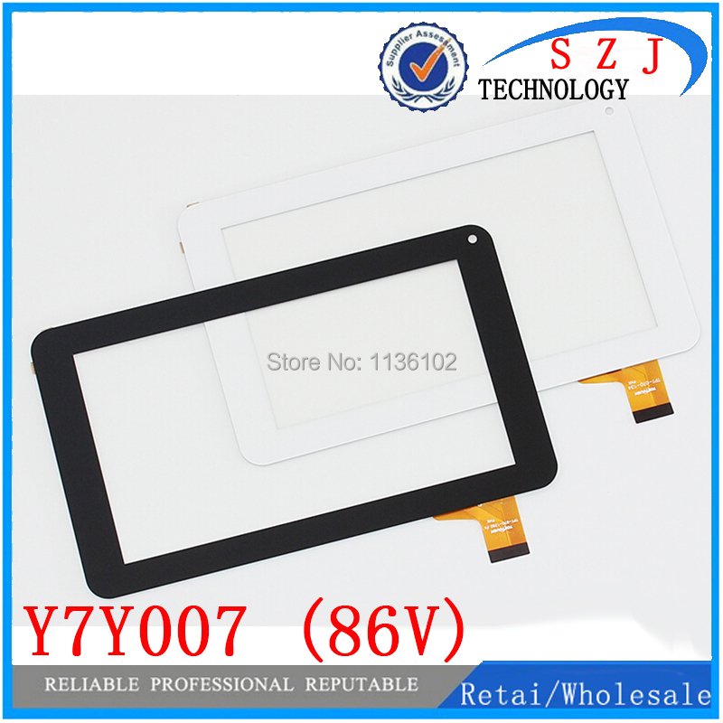 Original 7 inch Tablet Touch Screen Digitizer Glass Replacement Parts Y7Y007 (86V) TPT-070-134 ZHC-059B - ShenZhen John Communication Co.,Ltd store