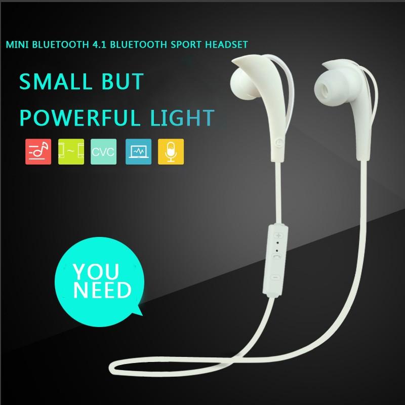 TTLIFE Wireless Bluetooth 4.1 Stereo Headphones Headset Sport Waterproof Earbuds Earphone Bluetooth fone de ouvido Auriculares