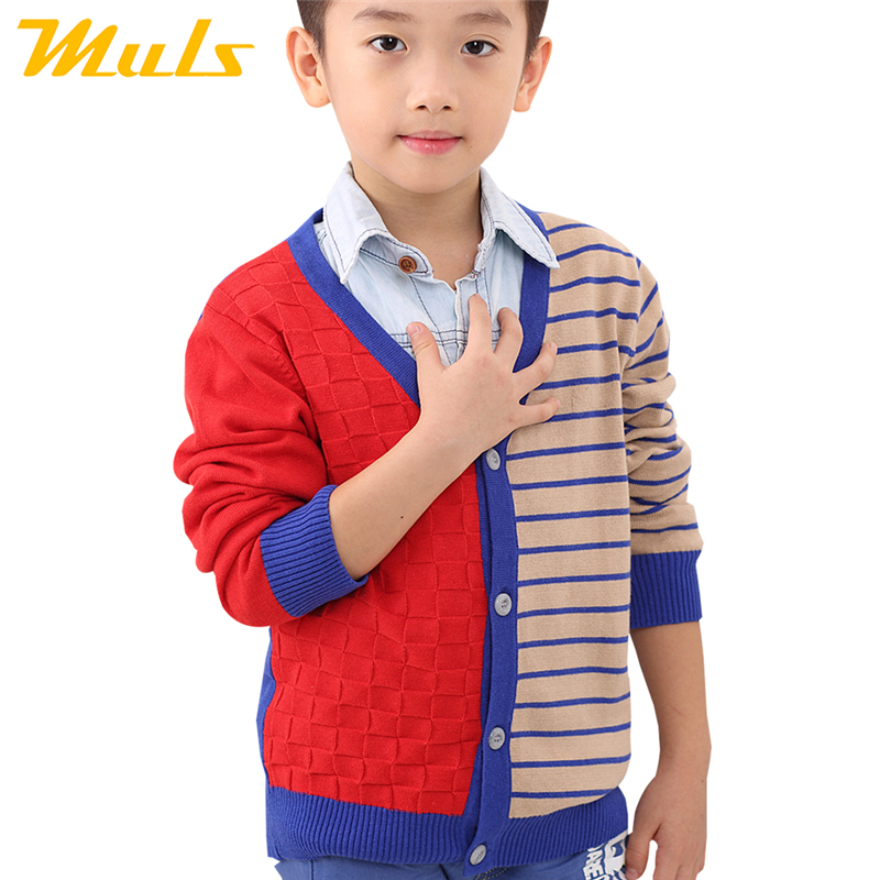 2015 catimini fille boys cardigan Novelty sweaters V-Neck Full Flat knitted Hot sales single breasted sweater kids(China (Mainland))