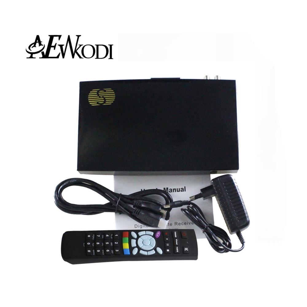 Original S-V8 Satellite Receiver/ Box DVB-S2 Support 2 USB WEB TV Card Sharing 3G modem CCCAM Youporn(China (Mainland))