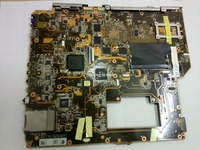 90 days warranty Free shipping Laptop motherboard G2S for ASUS CORE 2 CHIPSET NON-INTEGRATED 100% Tested & working well