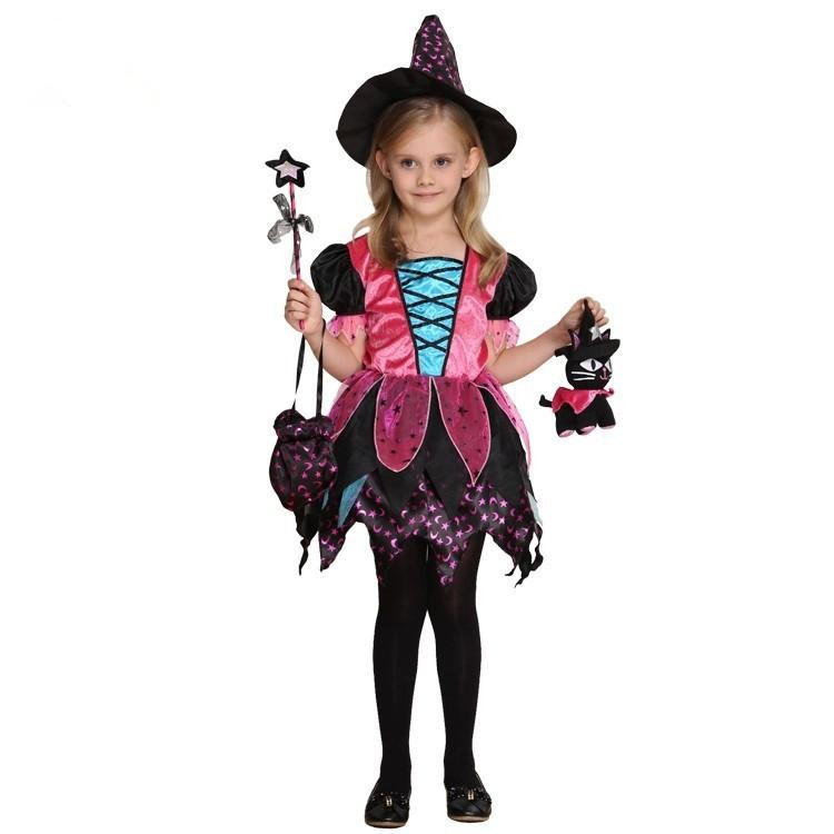 Acquista all 39 ingrosso online bambini strega costumi di halloween da grossisti bambini strega - Costumi da bagno all ingrosso ...