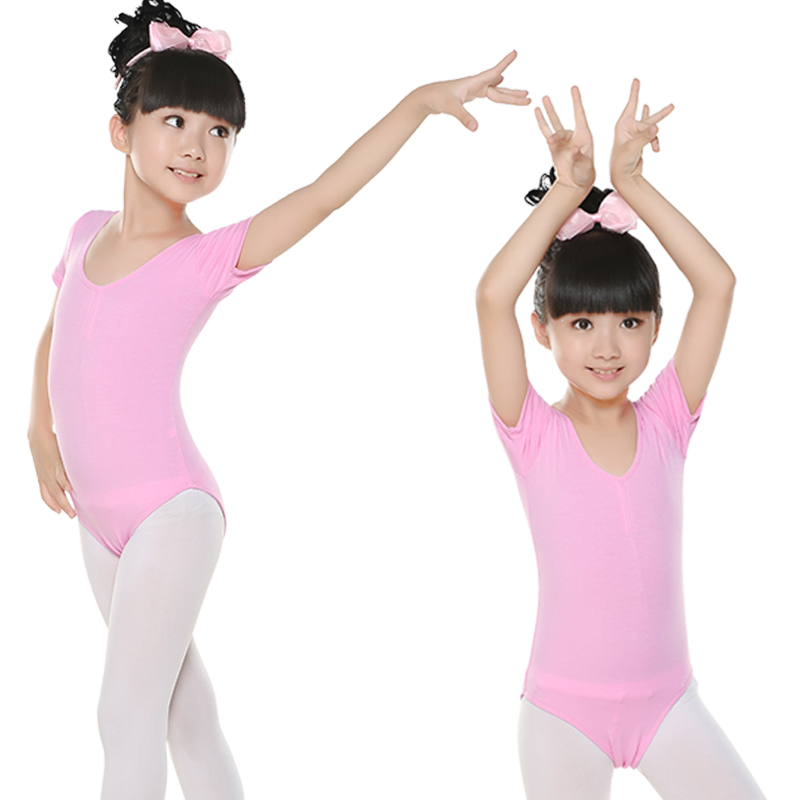 Cheap High Grade Toddler Kids Cotton Ballet Dance ...