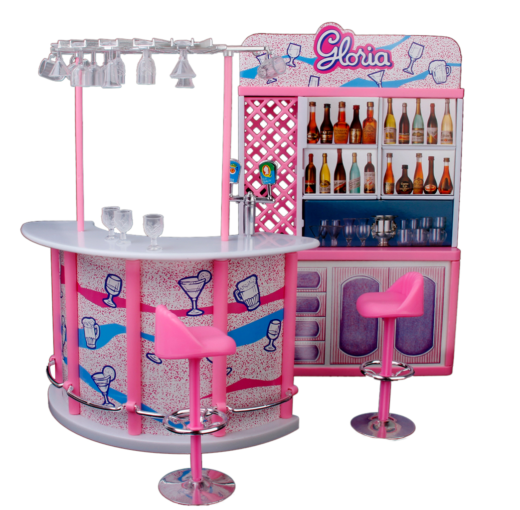 Online Get Cheap Plastic Dollhouse Furniture Alibaba Group
