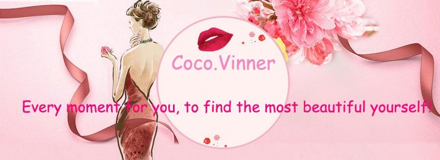 banner coco vinner