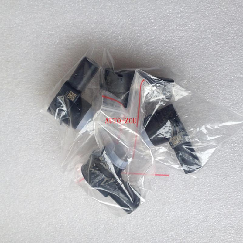 (4pcs/lot) Parking sensor PDC sensor for Peugeot Partner RCZ - PSA 9663821577(China (Mainland))