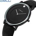Luxury Brand Leather Strap Men Watches Simple Design Fashion Casual Waterproof Sport Watch Relogio Masculino