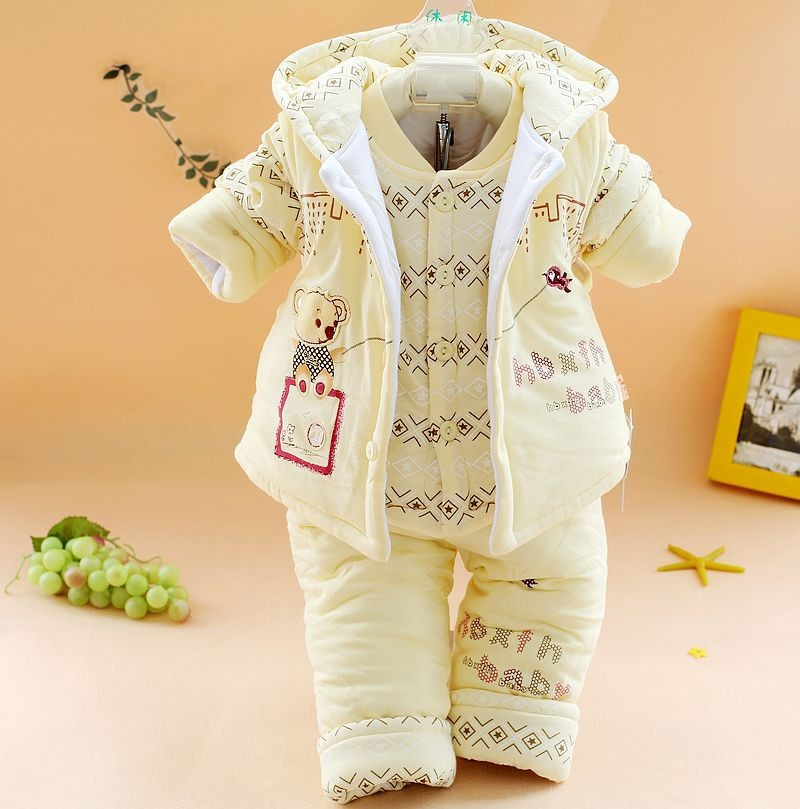 2015 New Winter Baby Girl Clothes All For Kids Boy Clothes