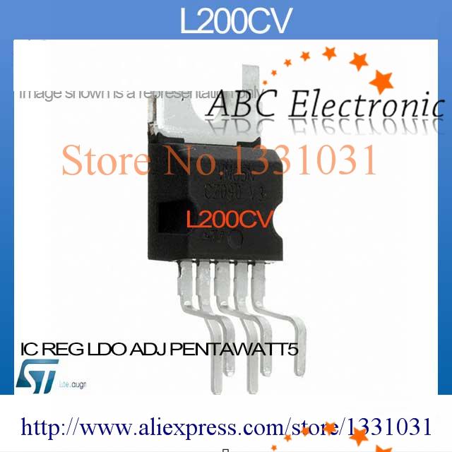 PENTAWATT5 L200CV 200 L200