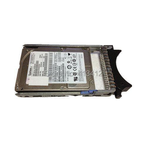 Фотография server hard disk drives 40K1041 300GB 10k hd sas 3.5  new hard disk drive three years warranty