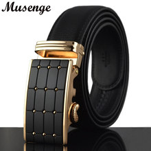 Buy Belt Cinto Designer Belt Luxury Real Leather Belt Men Riem Cinto Masculino Luxo Gold Dot Automatic Buckle New Hot Mens Belts New for $9.42 in AliExpress store