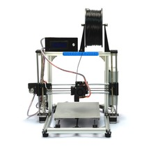 large printing size 270 210 200mm High Quality Precision Reprap Prusa i3 DIY 3d Printer kit