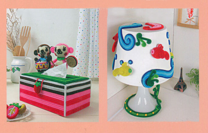 Art Toys For Girls : Pcs set children s educational toys diy materials