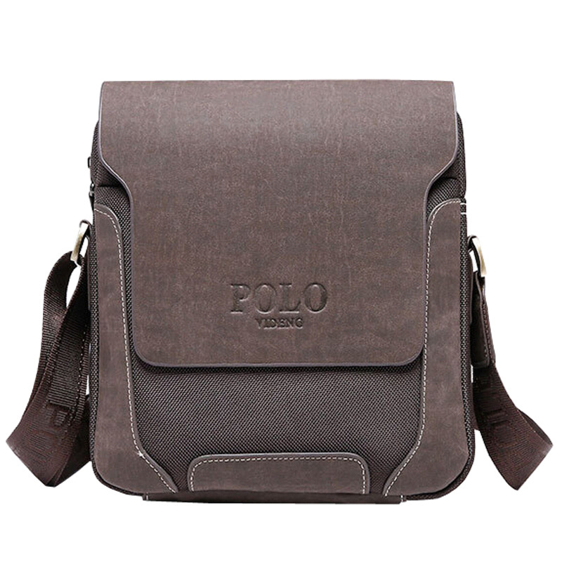 Popular Polo Crossbody Shoulder Messenger Bag-Buy Cheap Polo ...
