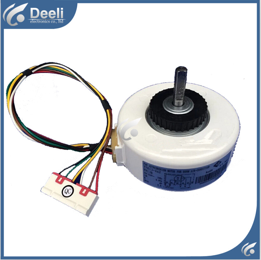New good working for air conditioner fan motor machine for Ac fan motor not working