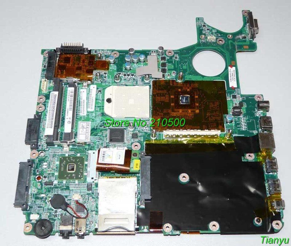 DABD3AMB6D0 REV D Toshiba Satellite P300D